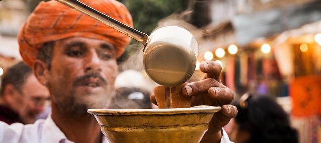 Tea-Time-Pushkar-by-A-Vahanvati